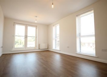 Thumbnail 2 bedroom flat to rent in Charlotte Way, Leybourne Chase, West Malling