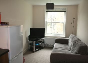 Thumbnail 1 bedroom flat to rent in Compton Road, Wolverhampton