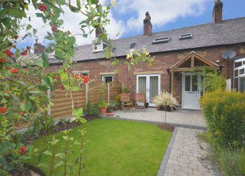 Thumbnail 2 bedroom terraced house for sale in Dearne Royd, Scissett, Huddersfield