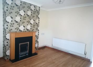Thumbnail 2 bed end terrace house to rent in Heol Daniel, Felinfoel, Llanelli, Carmarthenshire