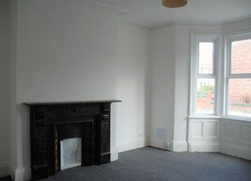 Thumbnail 2 bedroom flat to rent in Woodbine Avenue, Wallsend