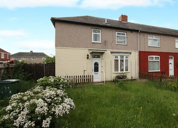 3 bed semi-detached house for sale in Lincoln Place, Thornaby, Stockton-On-Tees, Cleveland TS17