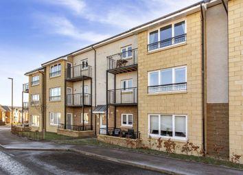 Thumbnail 2 bedroom flat for sale in 81c Auld Coal Road, Bonnyrigg