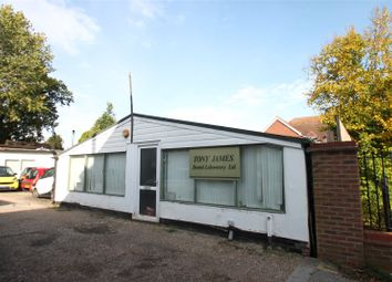Thumbnail Light industrial for sale in The Street, Rustington, Littlehampton, West Sussex