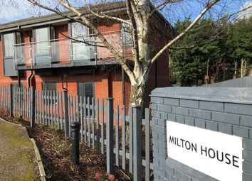 Thumbnail 2 bed flat for sale in Thame