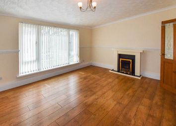 Thumbnail 2 bed flat to rent in Glanfornnwg, Wildmill, Bridgend