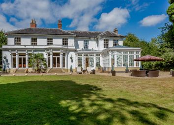 Thumbnail 8 bed detached house for sale in Bitteswell, Lutterworth, Leicestershire