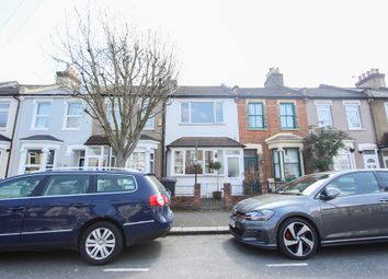 Thumbnail 2 bed terraced house for sale in Ramsey Road, London, Forest Gate
