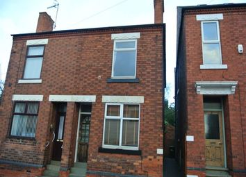 Thumbnail 2 bedroom semi-detached house to rent in Brookside Industrial Units, Northwood Street, Stapleford, Nottingham