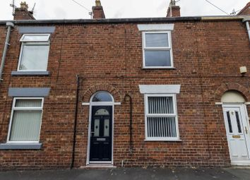 Thumbnail 2 bedroom terraced house for sale in Lord Street, Eccleston