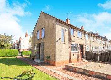 Thumbnail 4 bedroom end terrace house for sale in Drumreoch Drive, Toryglen, Glasgow