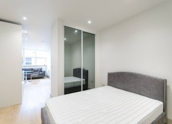 Thumbnail  Studio for sale in Crown Hill, Croydon