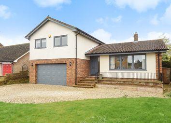 Thumbnail 4 bedroom detached house for sale in Cleycourt Road, Shrivenham, Swindon