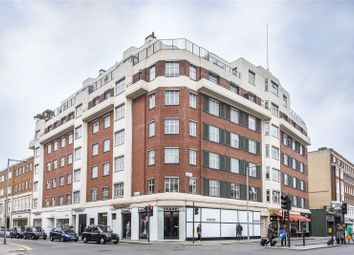 Thumbnail 1 bedroom flat for sale in Crompton Court, Brompton Road, London