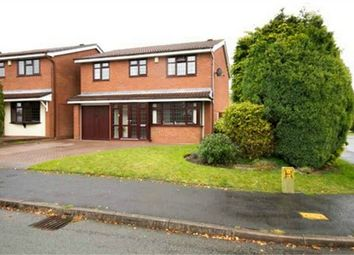 4 bed detached house for sale in Larchmere Drive, Essington, Wolverhampton, Staffordshire WV11