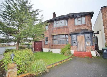 Thumbnail 5 bedroom detached house for sale in Starling Close, Buckhurst Hill, Essex