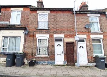 2 bed terraced house for sale in Ashton Road, Luton LU1
