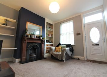 Thumbnail 2 bed terraced house to rent in Farmer Street, Heaton Norris, Stockport