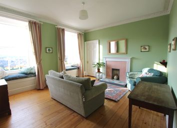 Thumbnail 2 bedroom flat to rent in St Vincent Street, New Town
