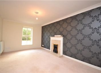 Thumbnail 4 bedroom terraced house to rent in Lansdown Heights, Lansdown, Bath