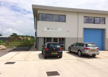 Thumbnail Office for sale in Westpark, Chelston, Wellington, Somerset