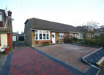 Thumbnail 4 bed bungalow for sale in Wheatley Road, Corringham, Stanford-Le-Hope