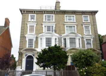 Thumbnail 3 bed flat for sale in Park Mansions, North Parade, Lowestoft, Suffolk