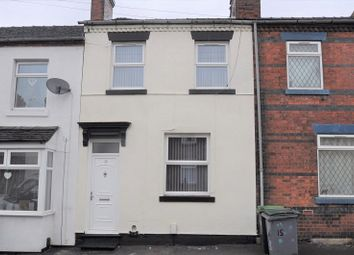 Thumbnail 4 bed terraced house for sale in Ramsey Street, Fenton, Stoke-On-Trent