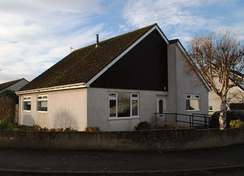 Thumbnail 3 bed detached bungalow to rent in Thornton Gardens, Arbroath