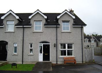Thumbnail 4 bed semi-detached house for sale in Burn Side, Hillsborough
