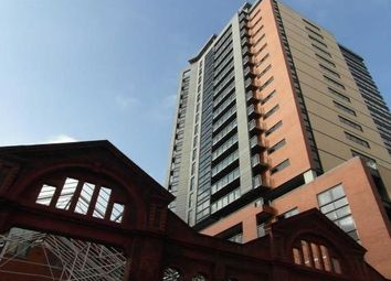 Thumbnail 1 bed flat to rent in Tempus Tower, City Centre