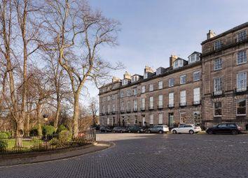 Thumbnail 2 bed flat to rent in Circus Gardens, New Town, Edinburgh