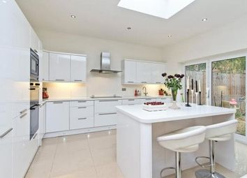 Thumbnail 4 bed property to rent in Coombe House Chase, New Malden