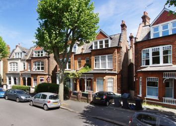 Thumbnail 2 bed flat for sale in Kings Avenue, Muswell Hill