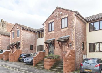 Thumbnail 3 bed terraced house for sale in Ashfield Terrace, Ashfield Road, Bristol