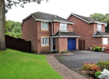 Thumbnail 3 bed property for sale in Ladybridge Road, Purbrook, Waterlooville