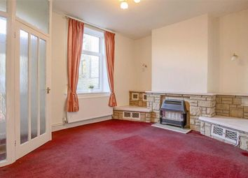 Thumbnail 2 bed terraced house for sale in Church Street, Crawshawbooth, Lancashire