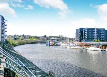 1 bed flat for sale in Pierhead View, Penarth CF64