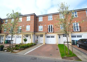Thumbnail 4 bed terraced house for sale in Colnhurst Road, Watford
