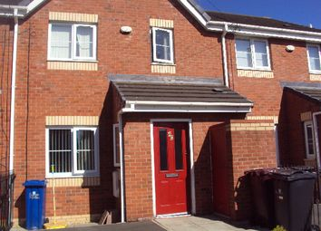 Thumbnail 3 bed semi-detached house to rent in Arnhem Road, Liverpool