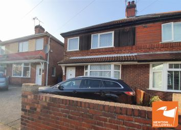 Thumbnail 3 bed semi-detached house for sale in Princes Street, Mansfield