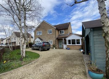 Thumbnail 5 bed detached house for sale in Silver Street, Godmanchester
