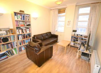 Thumbnail 1 bedroom terraced house to rent in Plumbers Row, Aldgate