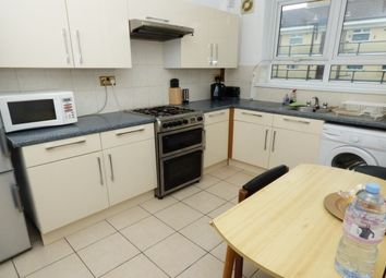 Thumbnail 2 bed flat to rent in Robert Sutton House, Shadwell