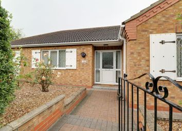 Thumbnail 2 bed detached bungalow for sale in Meadow Drive, Barton-Upon-Humber
