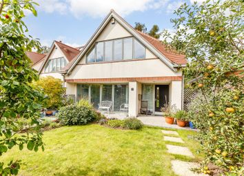 Thumbnail 4 bed semi-detached house for sale in Tattersalls, Islip Road, Oxford