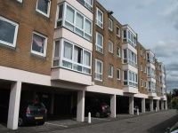 Thumbnail 1 bed flat to rent in Southbrae Drive, Jordanhill, Glasgow