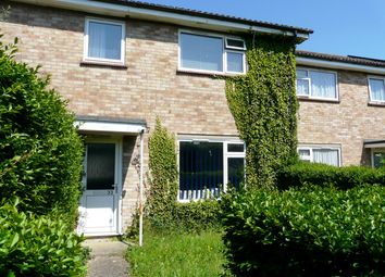 Thumbnail 3 bed terraced house for sale in Clear Crescent, Melbourn, Royston