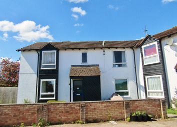 Thumbnail 1 bed flat to rent in Antonine Crescent, Exeter