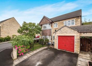 Thumbnail 4 bed detached house for sale in Nightingale Walk, Bingley, West Yorkshire